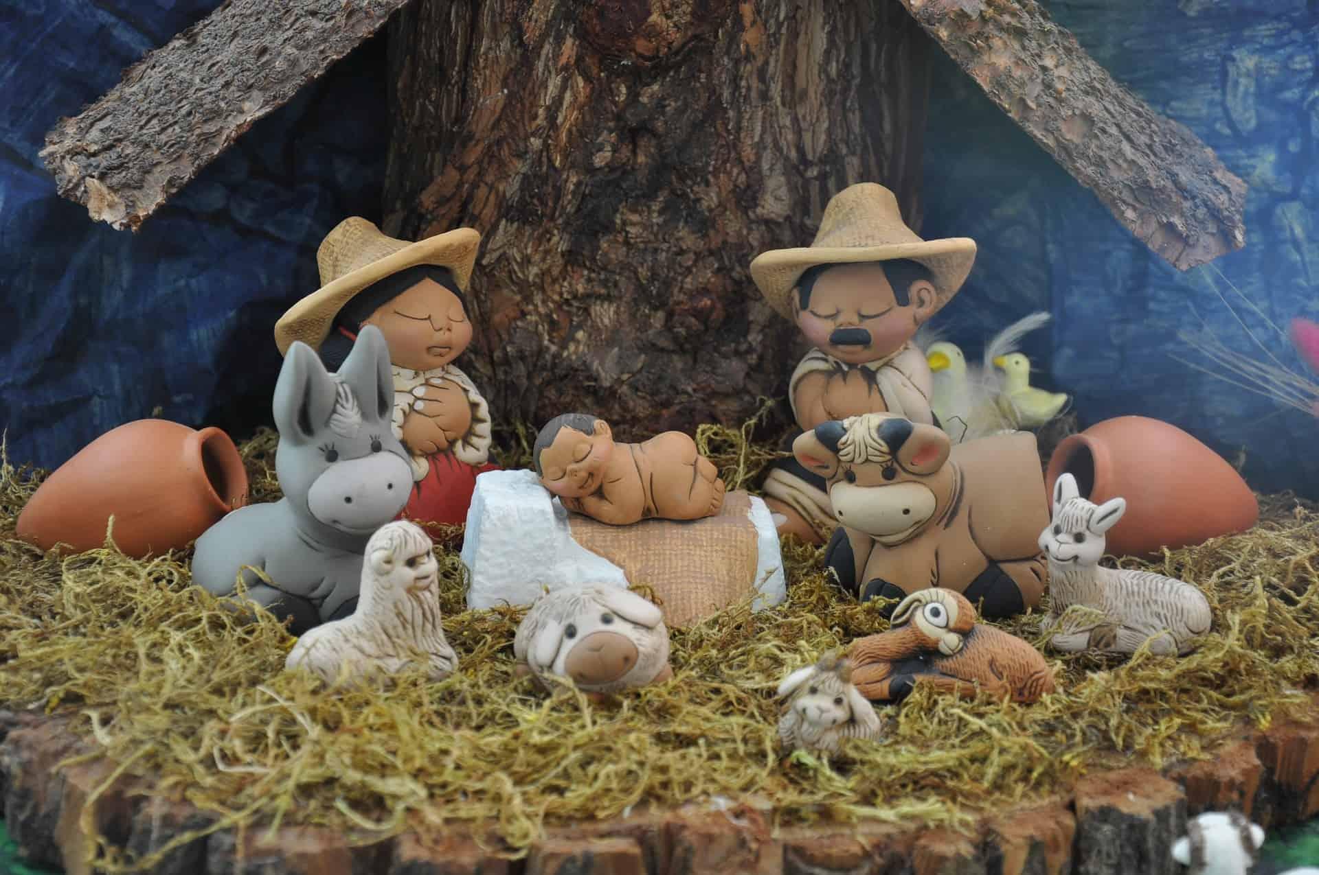 spanish christmas songs for kids