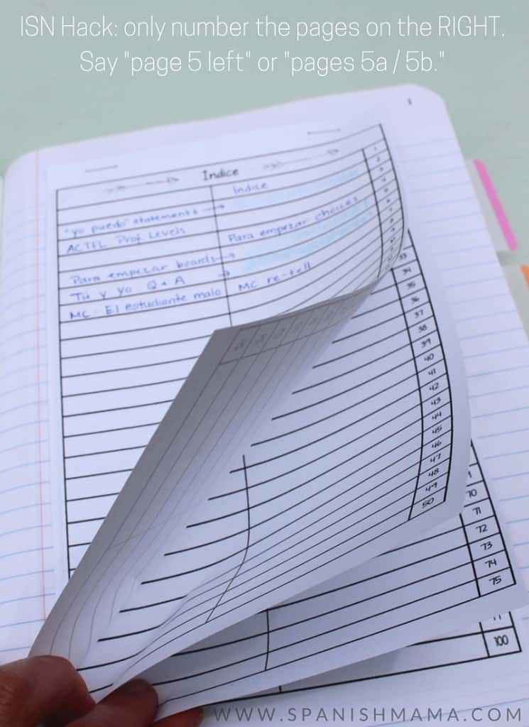 what NOT to do with interactive notebooks (1)