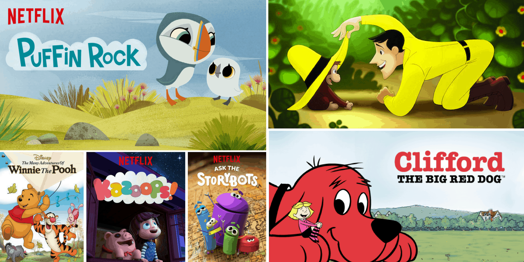 Spanish Cartoons on Netflix: A List of 30 Best Shows for Kids