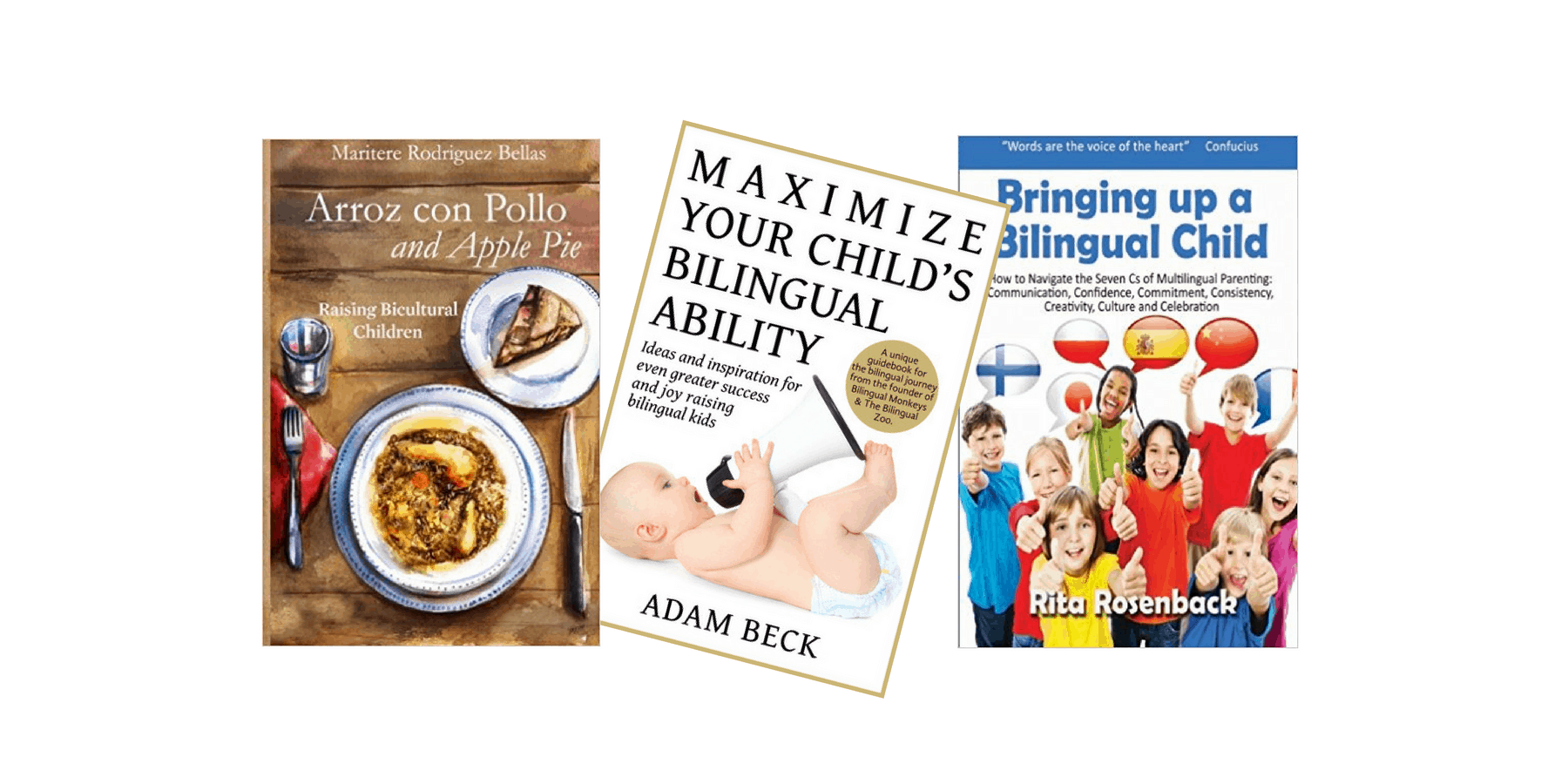 books for bilingual families