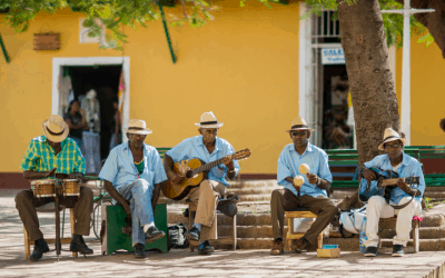 The Classic Spanish Songs You Need to Know