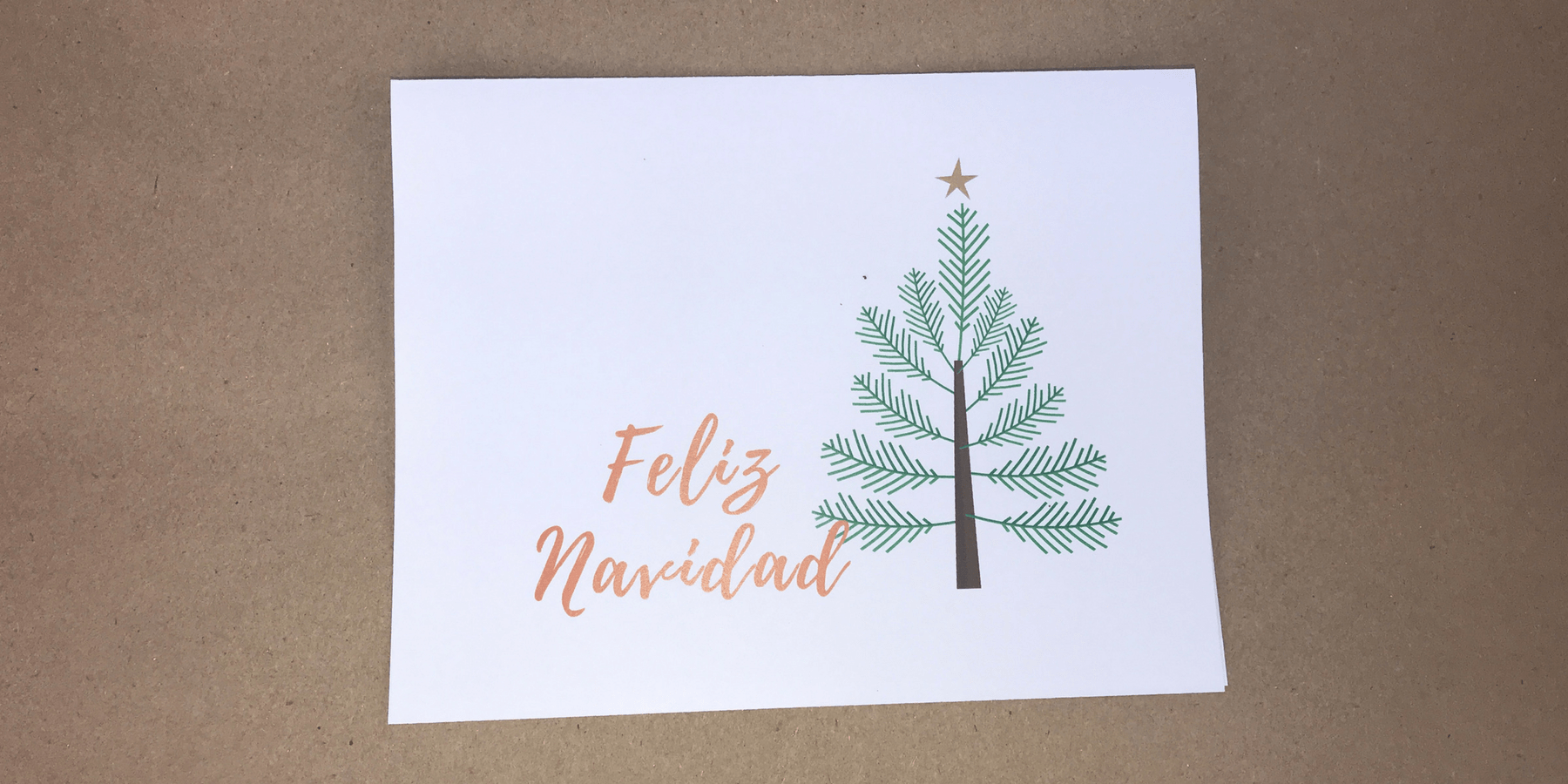 Free Christmas Cards In Spanish With Other Holidays Too
