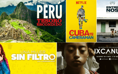 Latin American Movies on Netflix: What to Watch