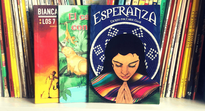 Why Spanish Learner Novels Are Changing Everything