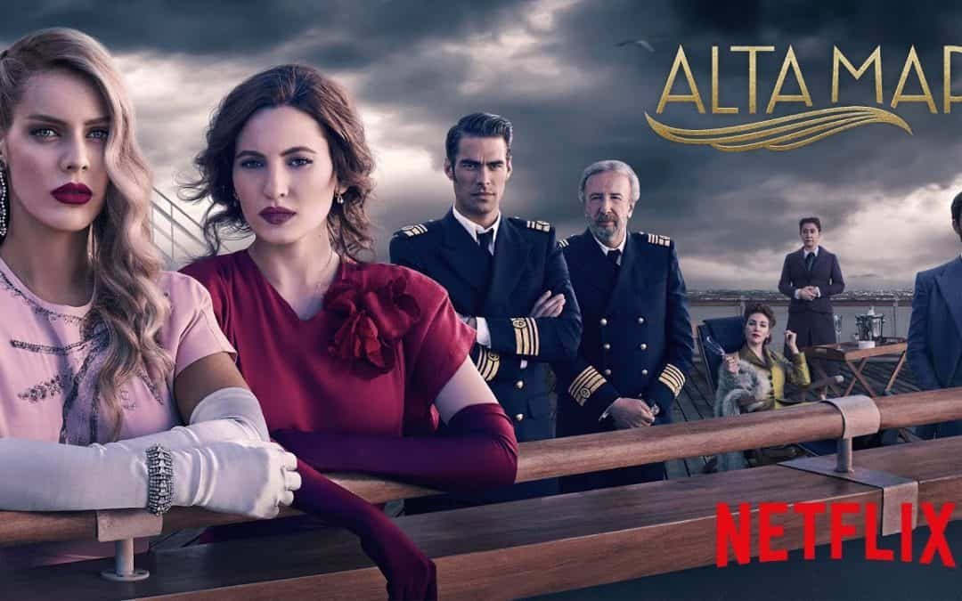 2020 Guide to the Best Spanish Shows on Netflix