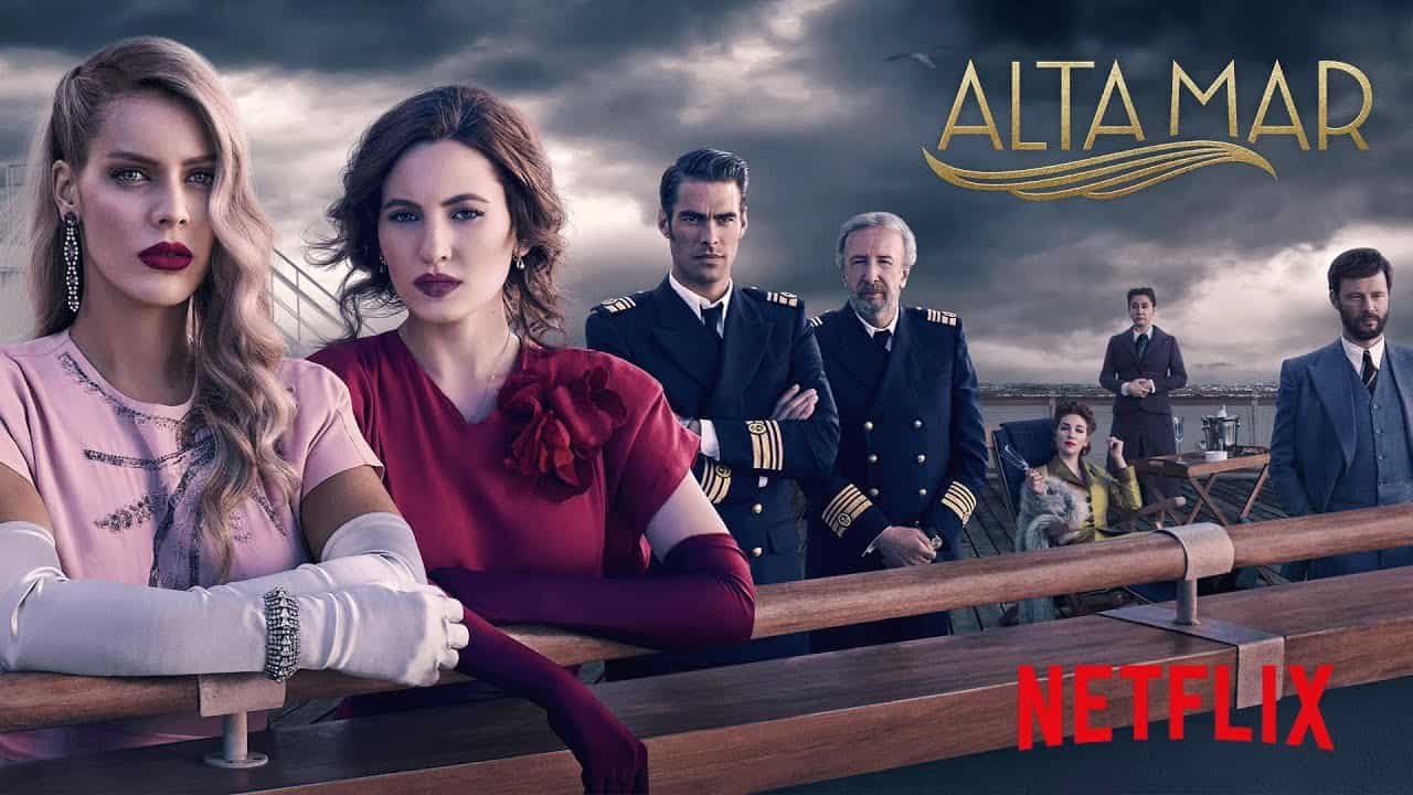 The Top Spanish Shows On Netflix Your 2019 Guide