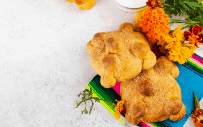 Day of the Dead in Latin America: Customs and Traditions