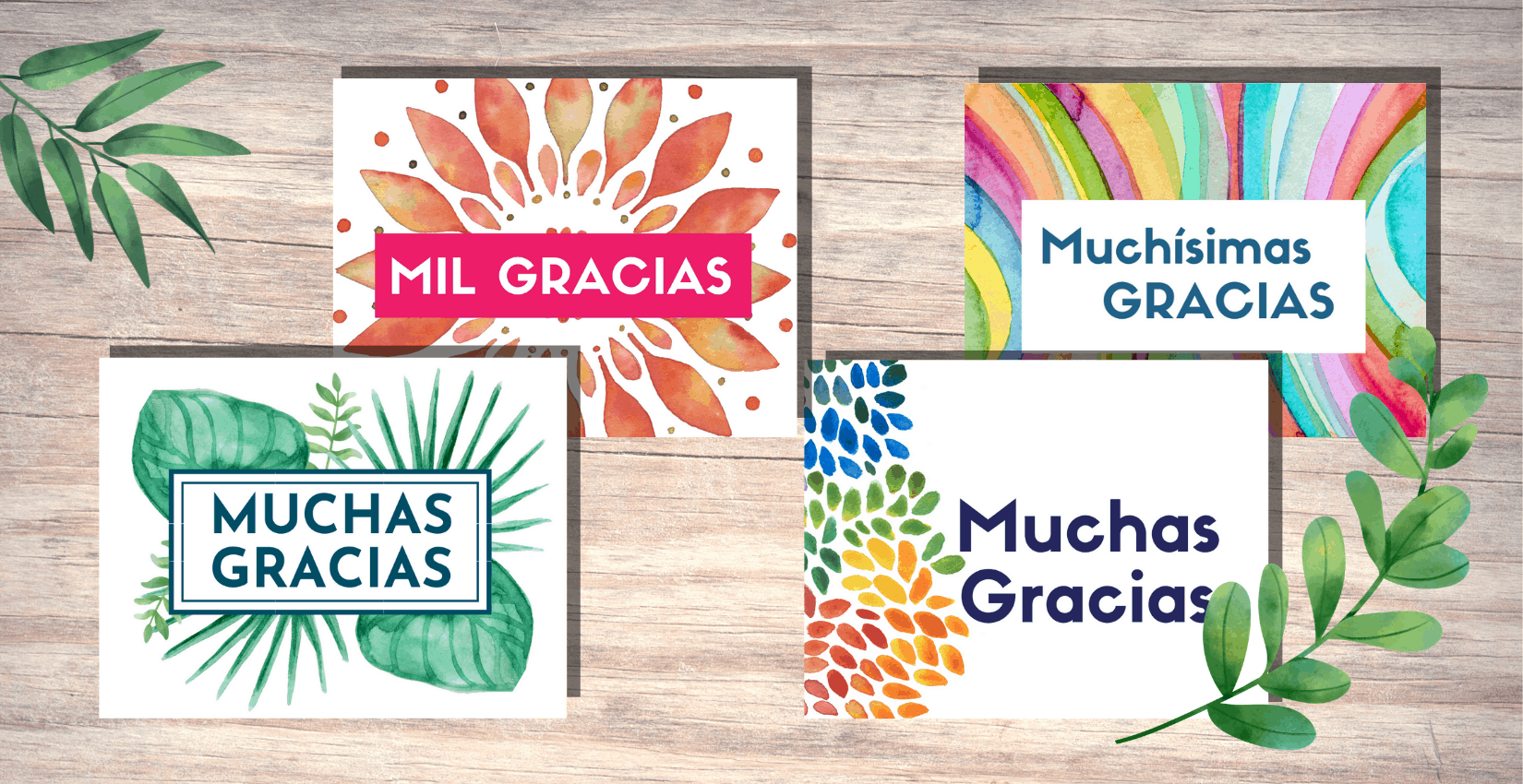 thanksgiving cards in spanish