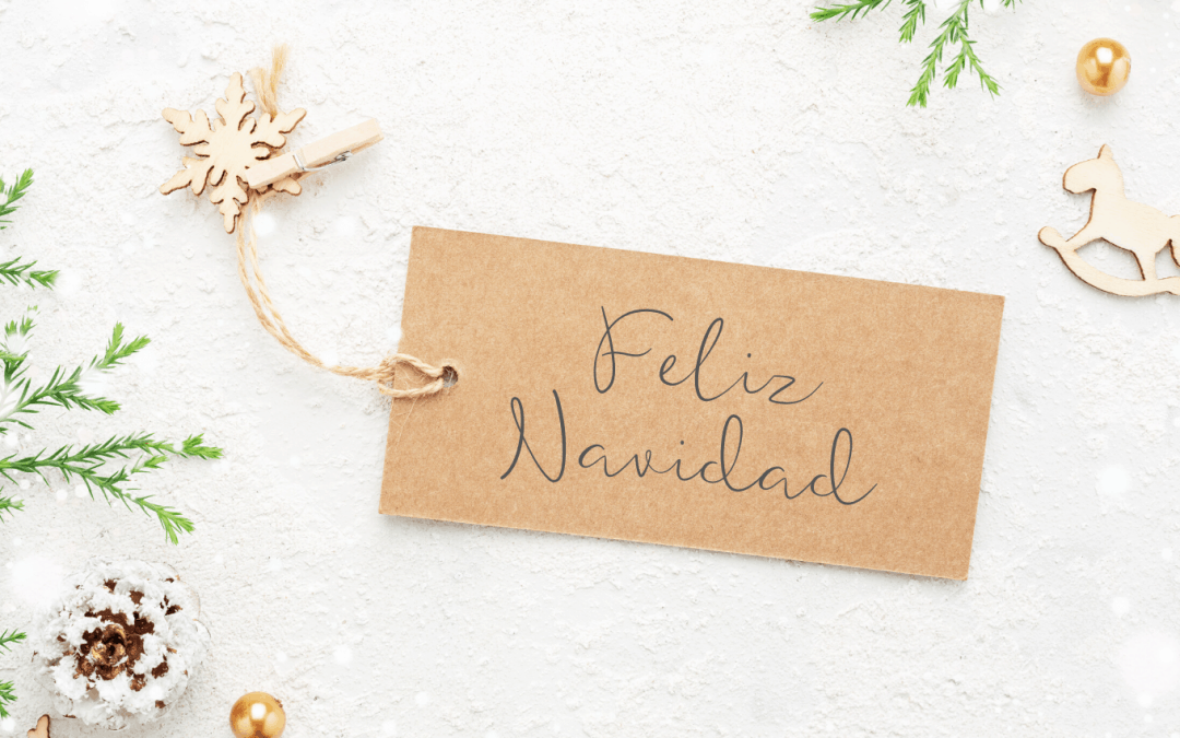 Free Printable Spanish Gift Tags