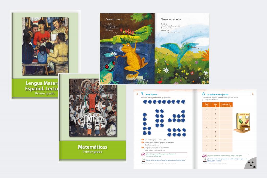 online Spanish curriculum