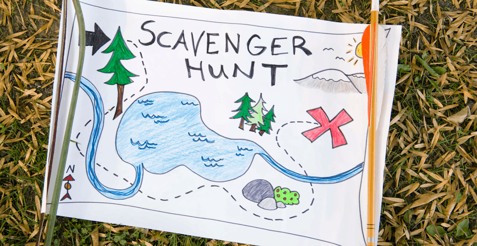 Spanish Scavenger Hunts With Free Printable Checklists