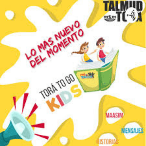 spanish kids podcast