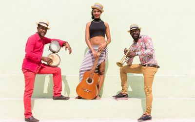 Afro-Latino Music: A Playlist for Spanish Learners
