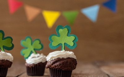 St. Patrick's Day in Spanish: Resources and a Surprising Story