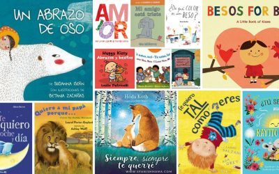 35 Spanish Valentine's Day Books in Spanish for Kids