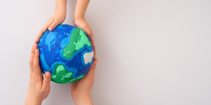 Earth Day in Spanish Class: 25 Ideas and resources