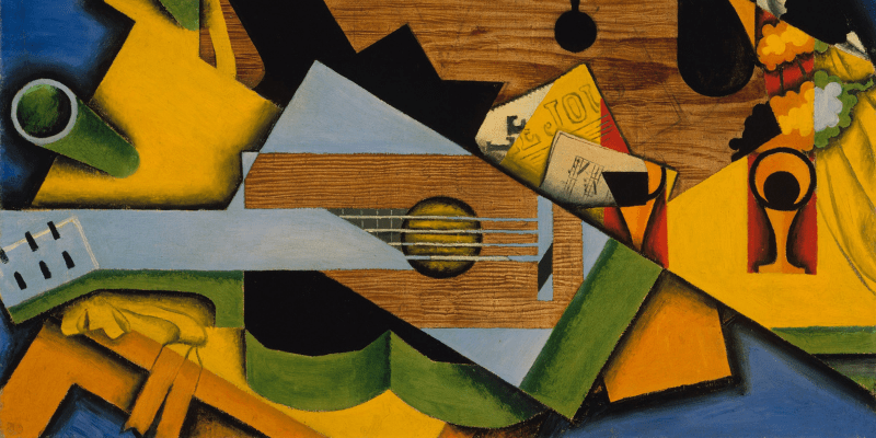 Famous Hispanic Artists and Painters from Latin America and Spain