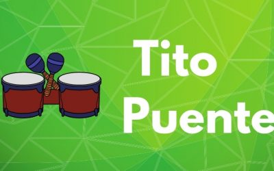 Tito Puente Quotes And Biography