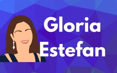 Gloria EsteFan Quotes And Lesson Ideas
